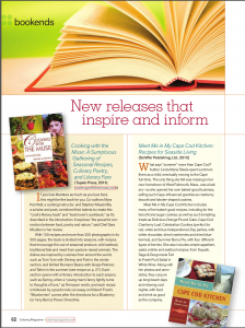 catering magazine review