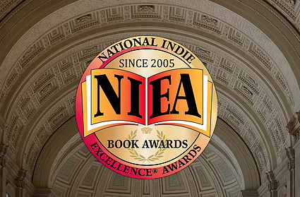 Indie Excellence Award logo